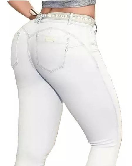 Calça Pit Bull Pitbull Original Jeans Bojo Empina Bumbum