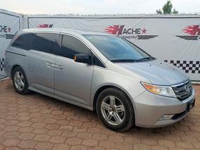 Honda Odyssey Touring V6 Ta 2013