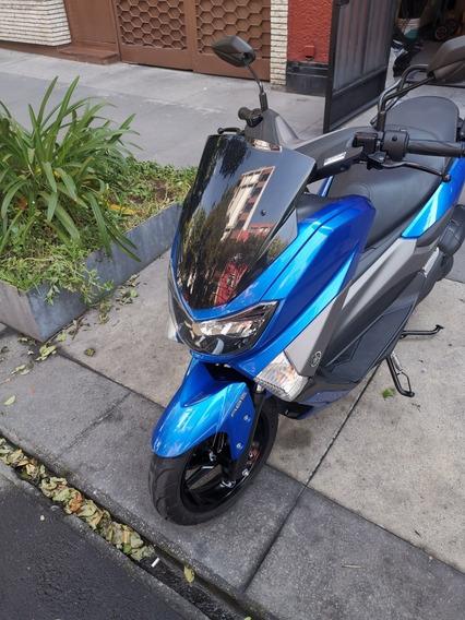 Yamaha N Máx 155