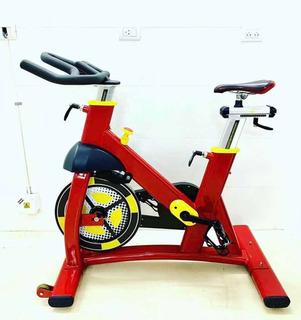 Bicicleta De Spinning Usa
