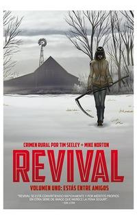 Aleta Ediciones - Revival #1 Al #3 - Nuevo!!!