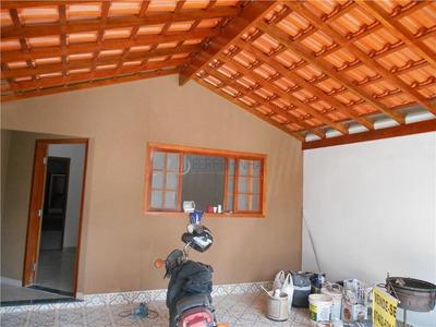 Casa Residencial À Venda, Parque Industrial, São José Dos Campos. - Codigo: Ca0455 - Ca0455
