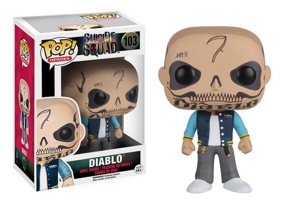 Funko Pop - Diablo