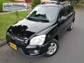 Kia New Sportage Lx 2000 Cc At