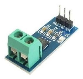 Sensor Corrente Arduino 20a Acs712