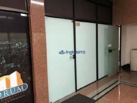 Sala À Venda, 65 M² Por R$ 372.255,00 - Centro - Londrina/pr - Sa0159