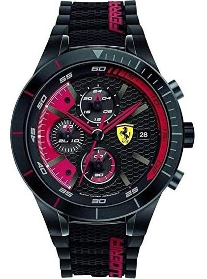 Reloj Ferrari 0830260 Nuevo Y Original