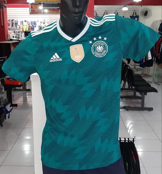 Camisa Oficial Alemanha