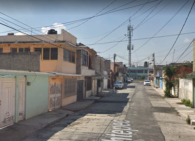 Casa En Venta En Ciudad Azteca, Ecatepec (larl)