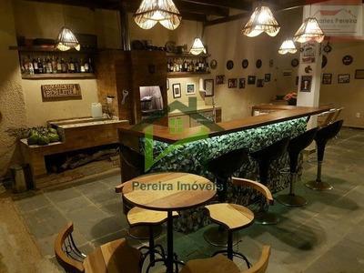 Casa Para Alugar No Bairro Perocão Em Guarapari - Es. - 234-15539