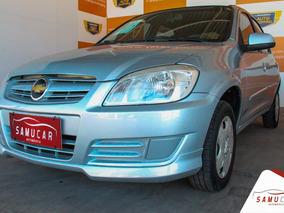 Chevrolet Celta 4p Spirit 2011