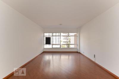 Apartamento No 3º Andar Com 3 Dormitórios E 1 Garagem - Id: 892936140 - 236140