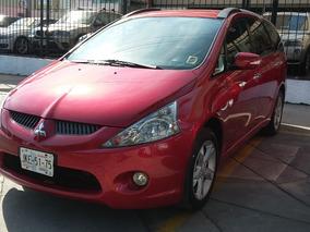 Mitsubishi Grandis 2.4 Mt