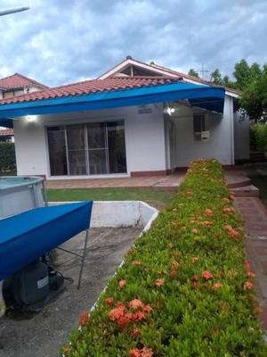Casa Campestre En Melgar , Condominio La Estancia