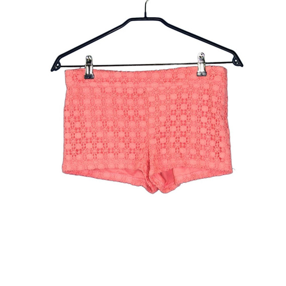 Short Coral By Forever 21