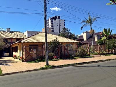 Casa + Anex 6 D, 5 B, Terr 625 M2 1 Qdra Emanc E Mc Donalds