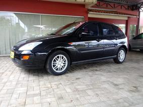 Ford Focus 1.8l Ha 2003