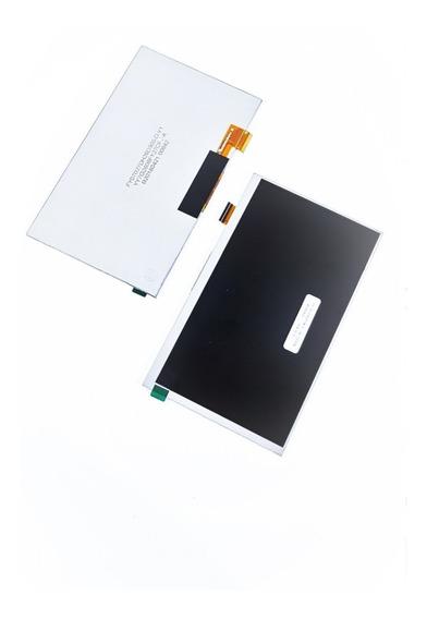 Tela Display Lcd Tablet Multilaser M7s Plus Nb276 Ml Ji12