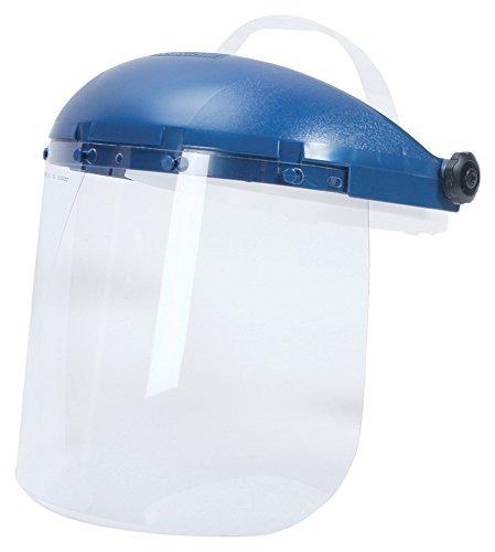 Sellstrom 39010corona Y Ventana Transparente Faceshield Pro