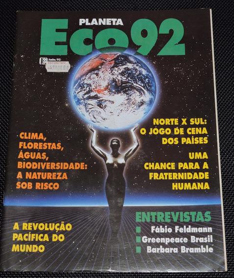 Planeta Eco 92 - Greenpeace