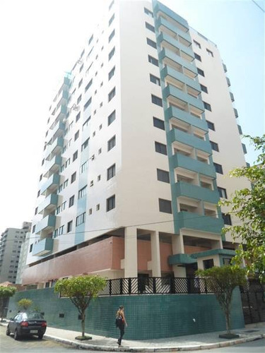 Apartamento, 2 Dorms Com 75.7 M² - Vila Tupi - Praia Grande - Ref.: Gim6022459 - Gim6022459