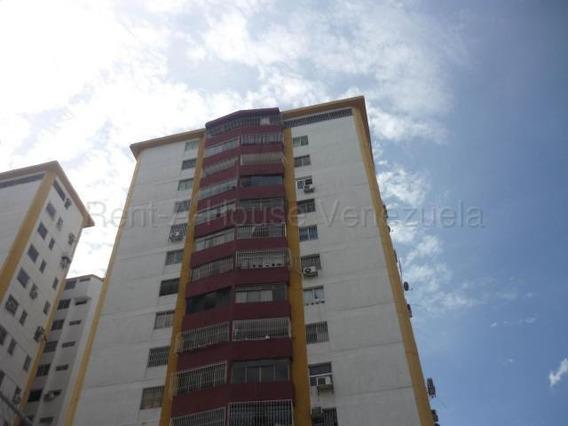 Apartamento Enrent/alquiler Rah:20-21537 Gg