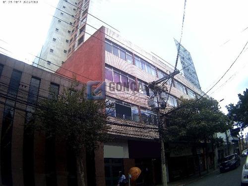 Imagem 1 de 2 de Venda Sala Sao Caetano Do Sul Centro Ref: 141712 - 1033-1-141712