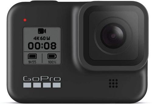 Imagen 1 de 7 de Gopro Hero8 Black Chdhx-801-rw