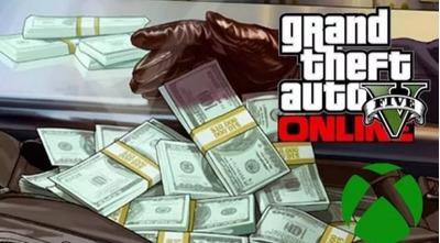 Gta V Dinheiro Xbox One 10 Milhões(novo Método)