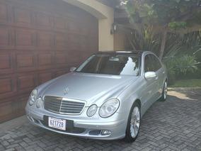 Mercedes-benz Clase E 280