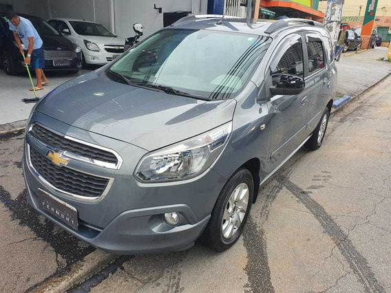 Chevrolet Spin Ltz 2014 7 Lugares