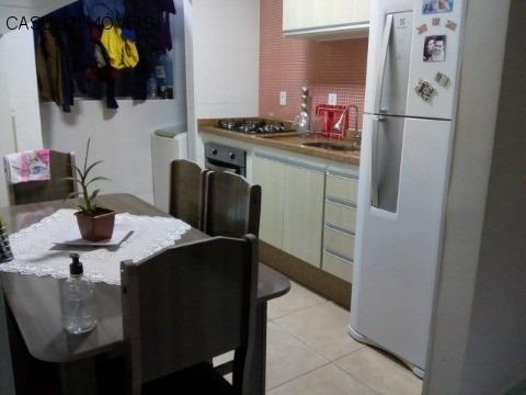Apartamento - Venda - Jardim Guanabara - Cod. 2697 - V2697