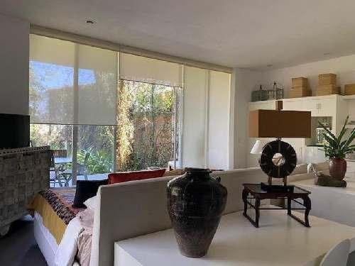 Casa En Condominio En Renta En Tepoztlán
