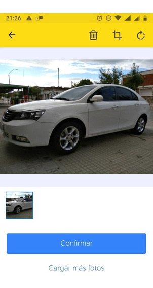 Geely Emgrand 718 1.8 Gt Extra Full 2018
