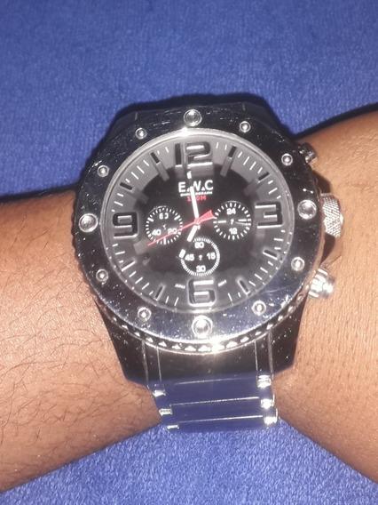 Relógio Original E.w.c Tokyo Rio De Janeiro 100 M