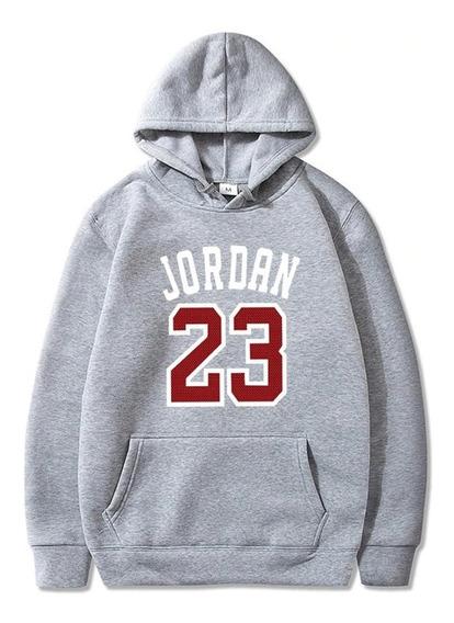 Sudadera Capucha Nba Jordan 23 Con Envio