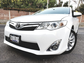 Toyota Camry 2.5 Xle L4 Aa Ee Qc Piel At 2012
