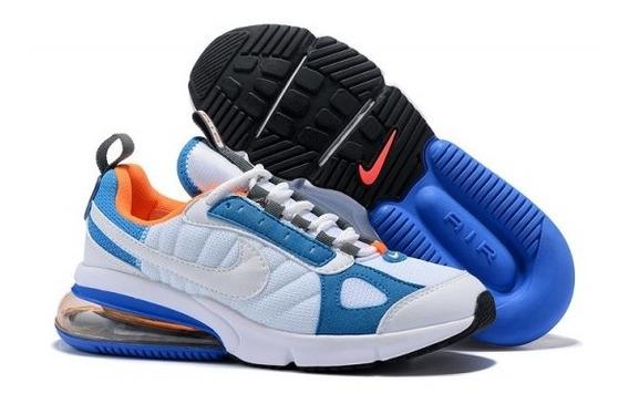 Zapatillas Nike Air Max 270 Futura Talle 9 Us 41.5 Arg