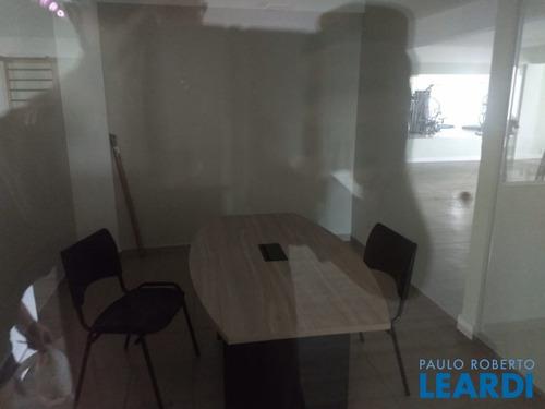 Apartamento - Taboão - Sp - 629831