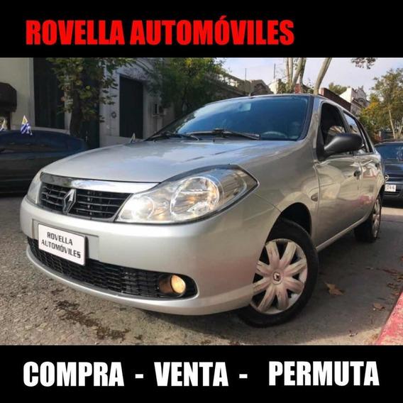 A Renault Symbol Expression 55 Mil Km El Mejor !!!
