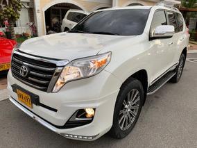 Toyota Prado Txl 2014 Diesel Refull 3.000cc