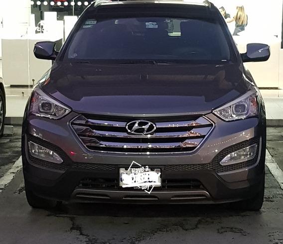 Hyundai Santa Fe Con Techo Panorámico