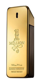 Perfume One 1 Million 200ml Edt Paco Rabanne Original Adipec