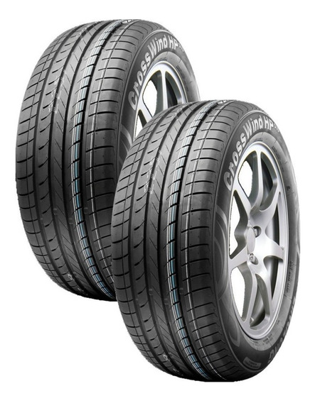 Kit Pneu 235/60 R17 102h - Linglong Crosswind Hp010 - 2 Unid