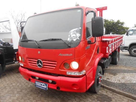 M. Benz 715 Carroceria