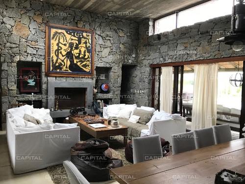 Casa En El Quijote Barrio Privado-ref:25432