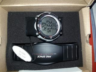 Reloj Pro Space D-hrm 08 Lap