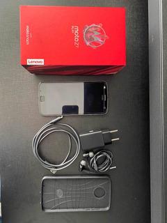 Celular Moto Z2 Play Dual Sim