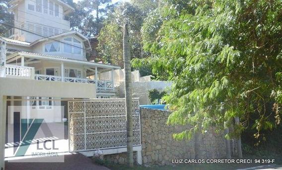 Casa Com 5 Dormitórios À Venda, 427 M² Por R$ 819.000,00 - Granja Carneiro Viana - Cotia/sp - Ca0005