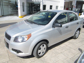 Chevrolet Aveo 1.6 Ls L4/ At